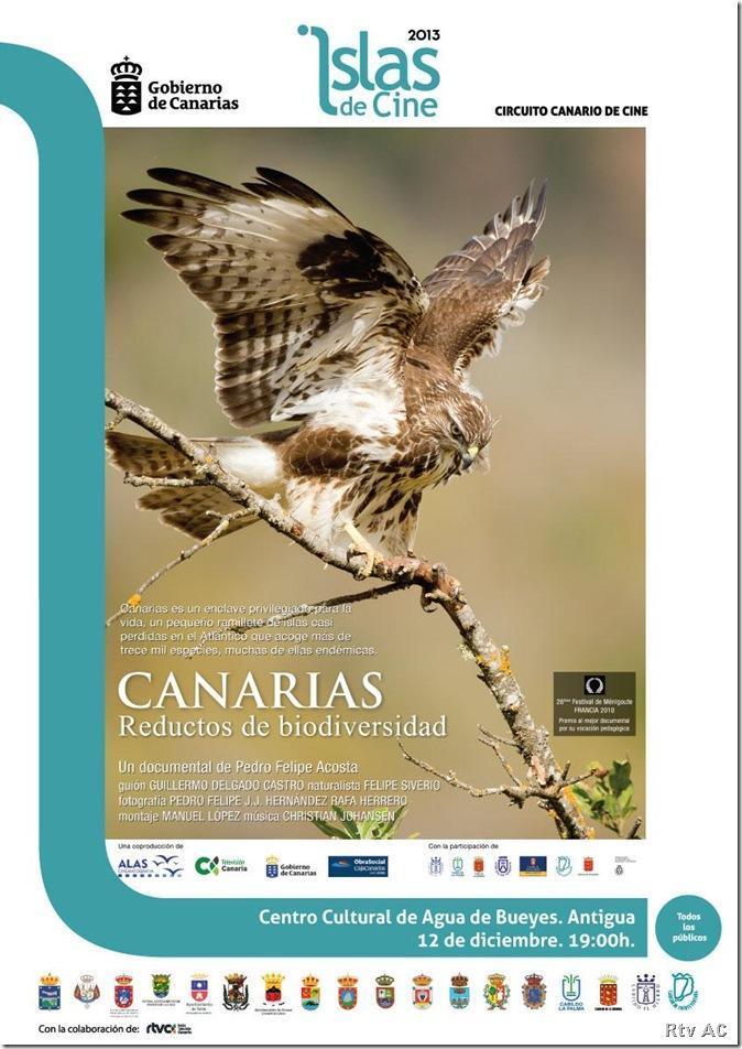 canarias reductos de biodiversidad